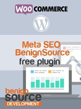 Meta SEO BenignSource
