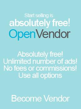 OpenVendor