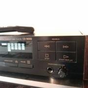 Grundig Fine Arts CD-9000