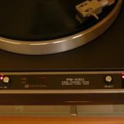 Sony PS-X50