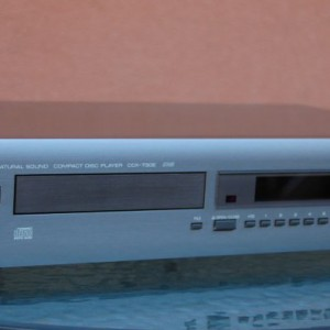 Yamaha CDX -730