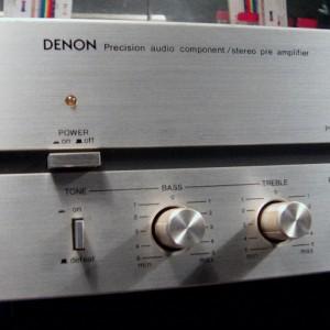 Denon PRA-1000