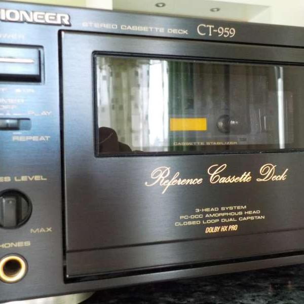 Pioneer CT-959