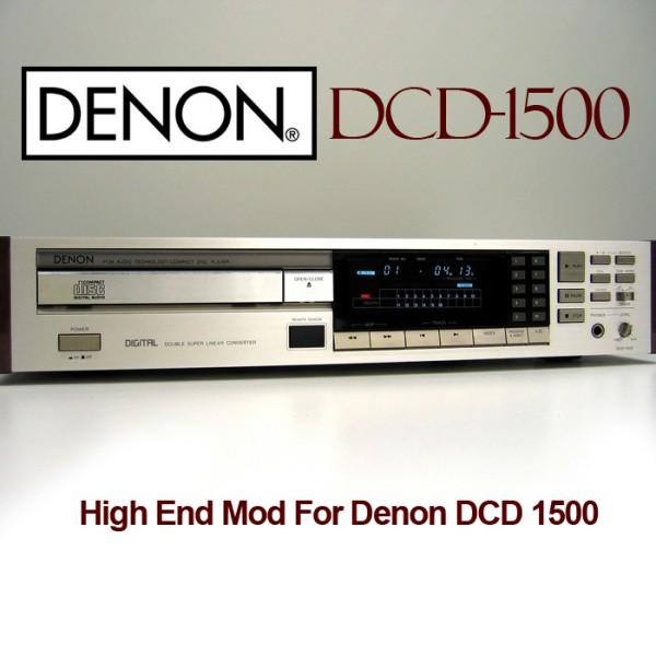DCD-1500