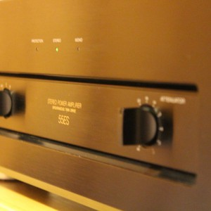 Sony TA-N55ES