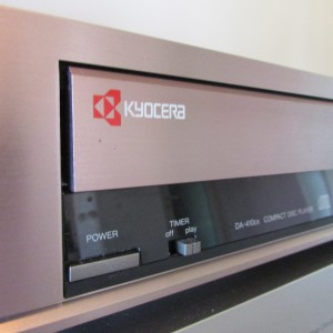 Kyocera DA-410cx