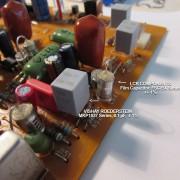High End Mod Denon DCD 1800 / DCD 1800r