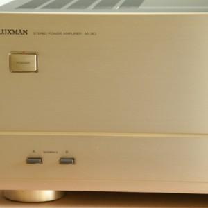 LUXMAN M-363