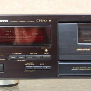 Pioneer CT-S710