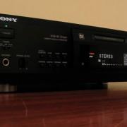 Sony MDS-JE700