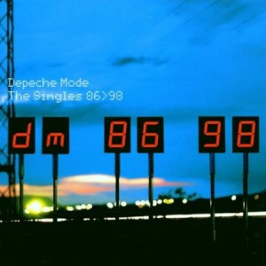 DEPECHE MODE - SINGLES 81-98 2CD