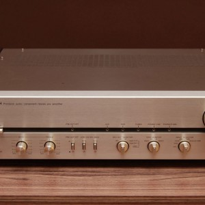 High End Mod For Denon PRA-1000