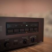 Sony TA-F555ES