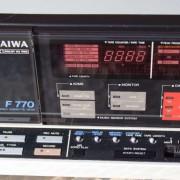 Aiwa AD-F770