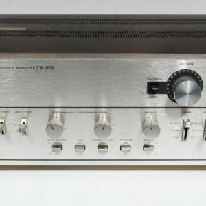 Sony TA-3650