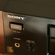 Sony CDP-X77ES