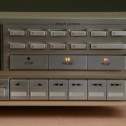 Luxman D-01