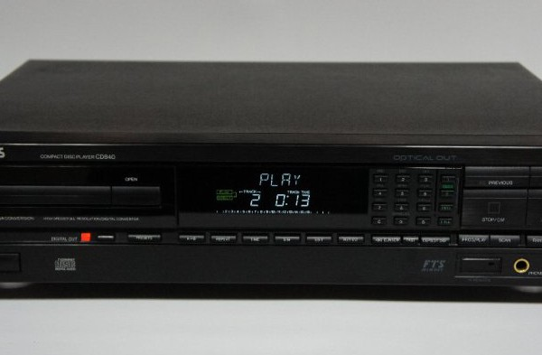 Philips CD 840