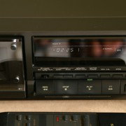 Technics RS-BX828