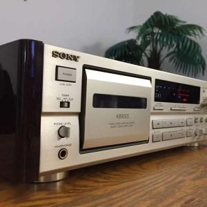 Sony TC-K890ES