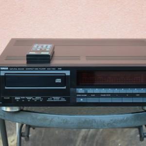 Yamaha CDX-1100