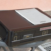 Revox H11 Cassette Tape