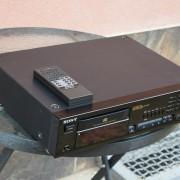 Sony CDP-911