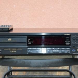 Sony CDP 308ESD