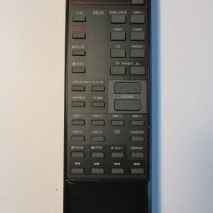 Denon Remote Control RC-129