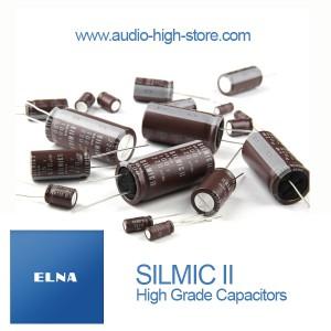 Elna SILMIC II