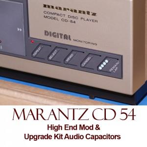 Marantz CD-54
