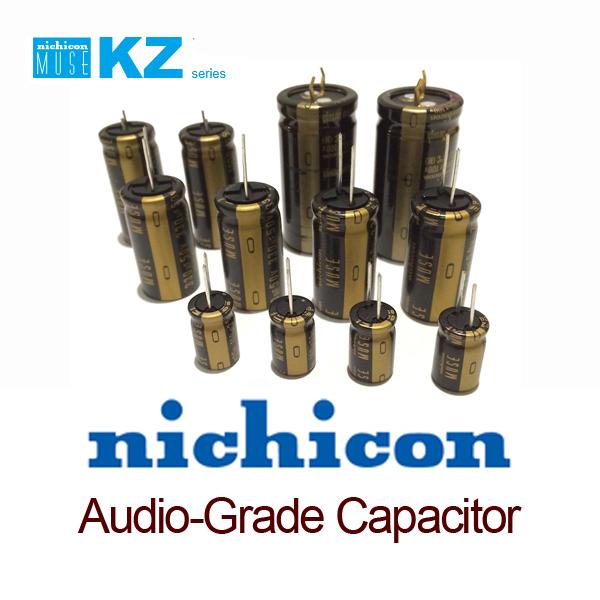 Nichicon_KZ_Muse