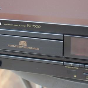 Pioneer PD-7300