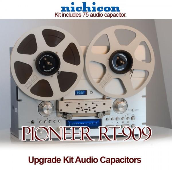 Pioneer RT-909 Upgrade Kit Audio Capacitors