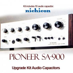 Pioneer SA-900 Upgrade Kit Audio Capacitors