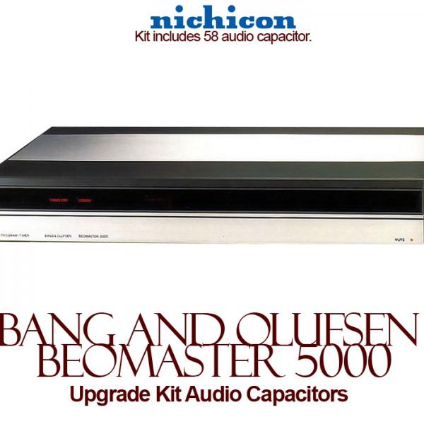 Bang and Olufsen Beomaster 5000 Upgrade Kit Audio Capacitors