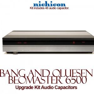 Bang and Olufsen Beomaster 6500 Upgrade Kit Audio Capacitors