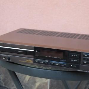 Sony CDP-303es