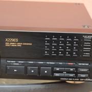 Sony CDP-X229ES