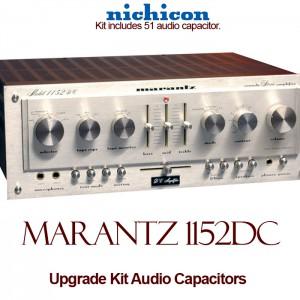 Marantz 1152DC Upgrade Kit Audio Capacitors