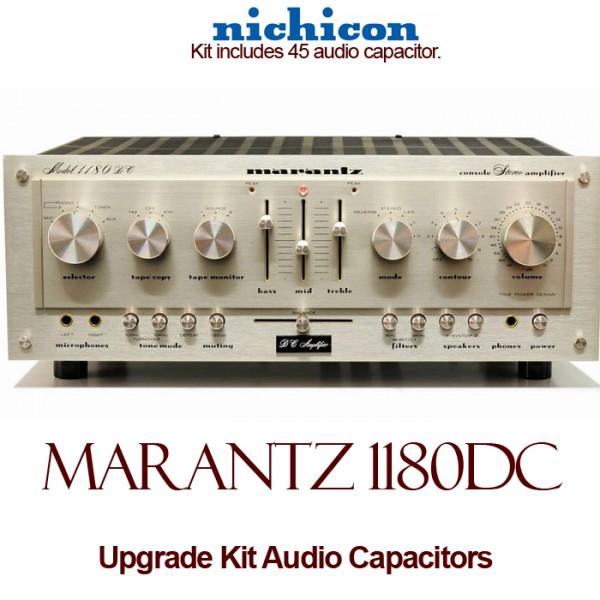 Marantz 1180DC Upgrade Kit Audio Capacitors