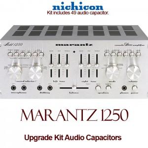 Marantz 1250 Upgrade Kit Audio Capacitors