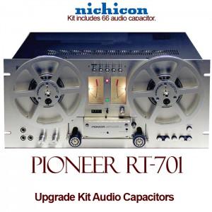 Pioneer RT-701 Upgrade Kit Audio Capacitors