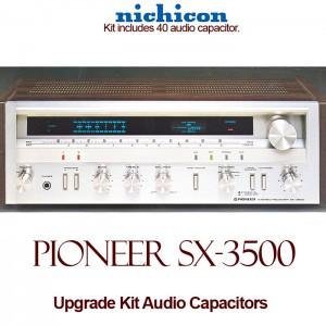 Pioneer SX-3500 Upgrade Kit Audio Capacitors