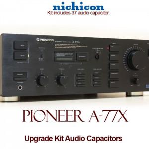 Pioneer a-77x Upgrade Kit Audio Capacitors