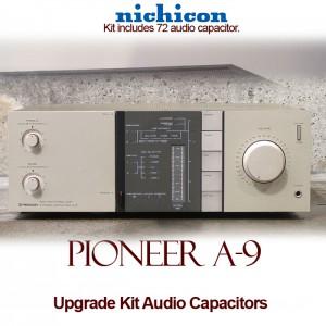 Pioneer A-9 Upgrade Kit Audio Capacitors