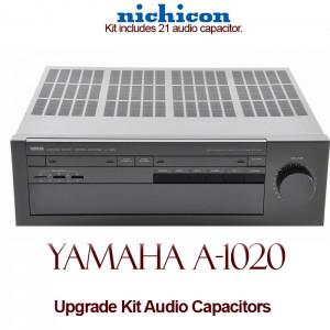 Yamaha A-1020 Upgrade Kit Audio Capacitors