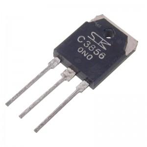 2SC3856 Transistor Analog