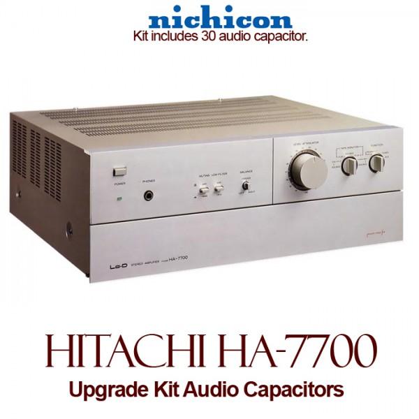 Hitachi HA-7700 Upgrade Kit Audio Capacitors