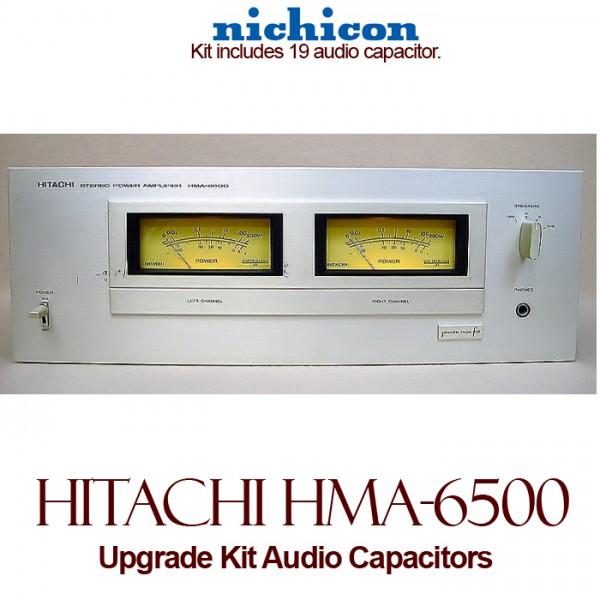 Hitachi HMA-6500 Upgrade Kit Audio Capacitors